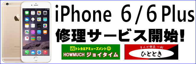 iPhone 6 start
